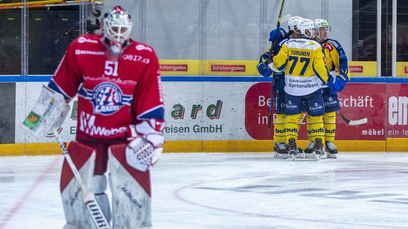Rapperswil HCD
